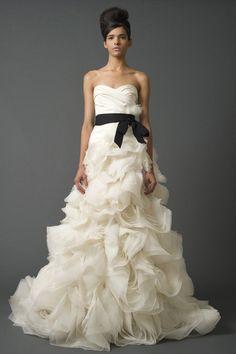 VERA WANG BRIDE - №4019 Ghilian