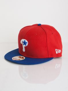 New Era Caps Cappelli fit 59Fifty 1998 Collection Philadelphia Phillies New  Era Caps  b70caa2136fc