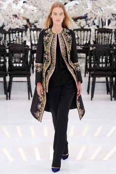 Christian Dior Couture Herfst 2014 (38) - Shows - Fashion