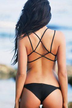 Kaia Top | Frankies Bikinis