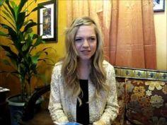 Shauna Case - Exclusive Video for TeenInfoNet - YouTube