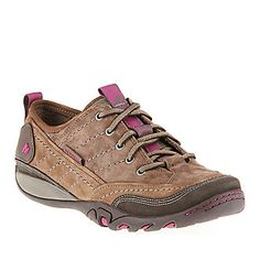 Merrell Women's Mimosa Lace-Up Shoes :: Women's Shoes :: Women's Sport Casuals :: FootSmart