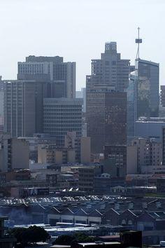 Building Concept, South Africa, Skyscraper, Cities, Places To Visit, Skyline, Explore, Architecture, Arquitetura