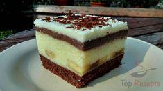 Ein köstlicher Kuchen – wir sind davon überzeugt, dass er auch euch schmecken wird! :)