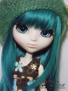 Mit ♥ by ♥ Kety Marques -Mundo Doll ♥, via Flickr