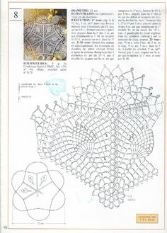 1000 Mailles Nomero special hors-serie Le crochet facile2 - wang691566169…