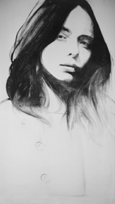 Check out her work. It's amazing! 2002 - 2006 - Anouk Griffioen