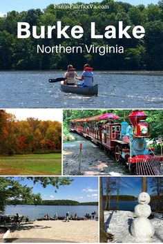 Brewery day trips and small towns on pinterest for Burke lake fishing