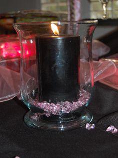 victoria secret themed party | Making Magic Happen: Victoria Secret Themed Bridal Shower