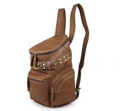 ec99dcd3b19e Интригующий рюкзак из мягкой натуральной кожи John McDee JD_7290B  Прекрасная и стильная моделька для мужчин,