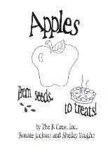 The Apples Unit and free printable from K-Crew