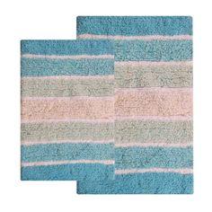 Ultra Thin Bath Mats Bathroom Decor Pinterest Bath Mat Bath - Multi colored bath rugs for bathroom decorating ideas