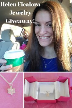 "Holiday Season ""Me Time"" Reminder & @HelenFicalora Jewelry Giveaway - Found on Theresa's Reviews - www.theresasreviews.com - Christmas #ShowtheHFlove"