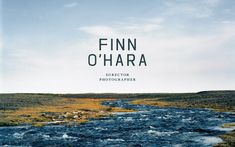 Tag Collective   Finn O'Hara