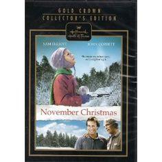 Awesome Christmas Movie   Hallmark