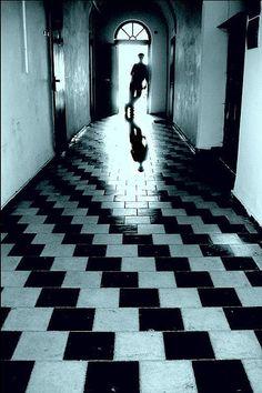 Love shadow photography