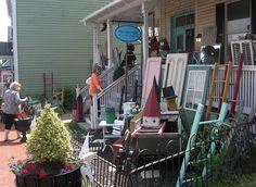 The Cottage in Leesburg, VA