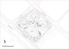 Gallery - Beijiao Sports Center / Decode Urbanism Office - 10