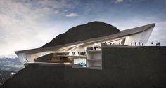 Musée montagne Messner