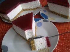 Imag2518-1024x768 Ricotta, Cheesecake, Pudding, Tasty, Baking, Recipes, Vaj, Food, Cakes
