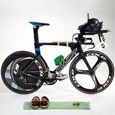 Triathlon Transition Tips | TriRadar.com