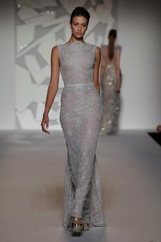 Abed Mahfouz Haute Couture Fall Winter 2012 Collection