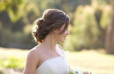 Inspirações | Penteados Românticos – Enfim Noiva | Blog de Casamento