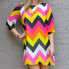 Clearance $20 enter laborday50 at check out  Brighten Up Your Day Dress | Olive Dress Boutique
