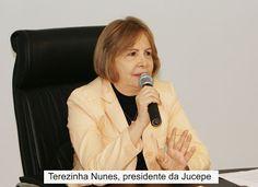 ♥ Jucepe realizou Seminário de Orientação sobre Registro Empresarial em Goiana ♥  http://paulabarrozo.blogspot.com.br/2015/08/jucepe-realizou-seminario-de-orientacao.html