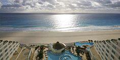 ME Cancun by Melia