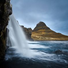 Kirkjufell - Thanks to all for your comments and your likes!