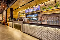 Restaurant: Hurricanes Express - Chatswood