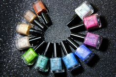 F.U.N. Lacquer - Princess Collection 2.0