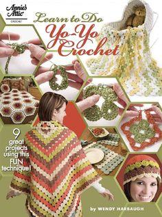 #ClippedOnIssuu from Yo yo crochet