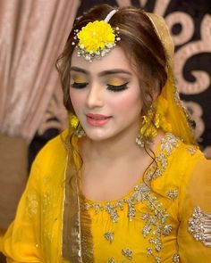 Pakistani Wedding Outfits, Indian Bridal Outfits, Indian Bridal Fashion, Pakistani Bridal Wear, Wedding Gowns, Bridal Lehenga, Best Bridal Makeup, Indian Bridal Makeup, Bridal Makeup Looks