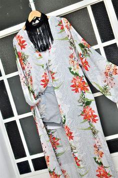 ¡Mirá nuestro nuevo producto Kimono HAMPTON! Si te gusta podés ayudarnos pinéandolo en alguno de tus tableros :)