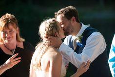 """Let's Do It"" Vows, wedding photo"