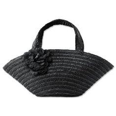 Flower Tote Bag $19.00