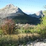 Lovcen National Park - near Kotor