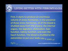 Fibromyalgia Symptom: What is Fibro Fog