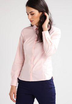 88829ea71f5b Zalando Essentials. Shirt - rose. Fit regular. Outer fabric material 65%  cotton