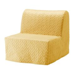 Lycksele Murbo Chair Bed