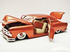 model cars | Ulises Vazquez Miniature Model Builder Model Car