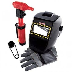 Welding Equipments and accessories