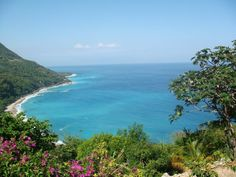 Costa Playa San Rafael, Barahona... República Dominicana