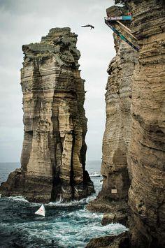 Açores. Portugal.