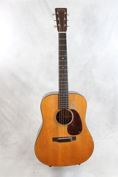 Catch of the Day: 1936 Martin D-18 | The Fretboard Journal: Keepsake magazine for guitar collectors