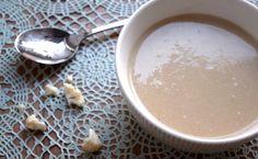 5 or less: Bloemkool-aardappelsoep