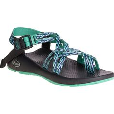 b3632de3e04b Chaco ZX 2 Classic Sandal ( 79) ❤ liked on Polyvore featuring shoes