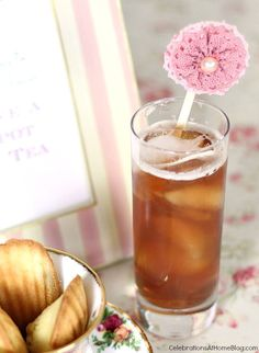 iced tea iced lychees darkside iced tea smoky iced tea how to make a ...